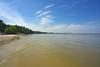 Sunny Day at Winnipeg Beach (Cory Pchajek) Tags: canada beach landscape day outdoor manitoba winnipegbeach alpha99 sal20f28