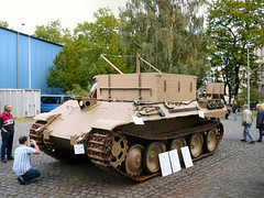"Bergepanther (11) • <a style=""font-size:0.8em;"" href=""http://www.flickr.com/photos/81723459@N04/9275305516/"" target=""_blank"">View on Flickr</a>"