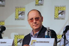 The Blacklist - Panel