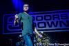 3 Doors Down @ DTE Energy Music Theatre, Clarkston, MI - 07-22-13