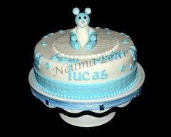 311- NASCIMENTO DE LUCAS (NEUMA LEITE) Tags: cake brasil bolo bolos neuma bolosdecorados neumaleite julioleitefotografo