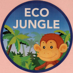 ECO JUNGLE (Leo Reynolds) Tags: canon eos iso100 sticker squaredcircle 60mm f80 0125sec 40d hpexif 033ev xleol30x sqset093 xxx2013xxx