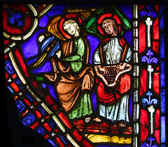 two angel musicians (13th Century) (Simon_K) Tags: paris france art church museum catholic religion medieval muse catholicism middleages 14thcentury parisian cluny francais 16thcentury 13thcentury 15thcentury moyenage parisien pariswander pariswanderblogspotcouk