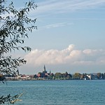 Kreuzlingen - Blick in die Konstanzer Bucht thumbnail