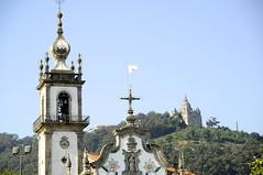 Senhora da Agonia (vcastelo) Tags: portugal iglesia igreja castelo agonia norte viana piedra minholima