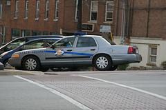 Kentucky State Trooper Car (SpeedyJR) Tags: kentucky police vehicles policecar emergencyvehicles richmondky richmondkentucky speedyjr