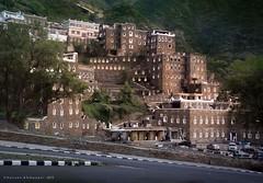 Rujal-9-2013 ( Hassan Ahmasani) Tags: village saudi arabia regal   almaa  rujal