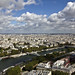 .view from tour eiffel |2