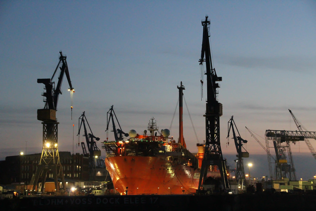 The World's Best Photos of boat and fpso - Flickr Hive Mind