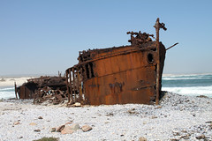 Namaqualand, Northern Cape, South Africa (South African Tourism) Tags: southafrica shipwreck coastline namaqualand northerncape southafricantourism meetsouthafrica