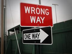Road signs (ginosalerno.com) Tags: road sign highway message billboard salerno gino