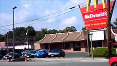 MCDONALD'S #1317 ABERDEEN, MD (COOLCAT433) Tags: md mcdonalds hwy aberdeen 300 pulaski 1317