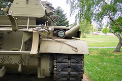 "M47 Patton (5) • <a style=""font-size:0.8em;"" href=""http://www.flickr.com/photos/81723459@N04/10686062356/"" target=""_blank"">View on Flickr</a>"
