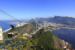 rio de janeiro 2 (Urpia) Tags: brasil riodejaneiro da bairro paodeacucar urna claudiourpia
