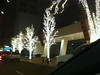 IMG_0710 (elyaqim) Tags: newyorkcity autumn manhattan christmaslights iphone midtownmanhattan solowbuilding iphone4