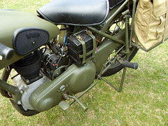 "Norton (WD)16H Motorcycle (8) • <a style=""font-size:0.8em;"" href=""http://www.flickr.com/photos/81723459@N04/11303287484/"" target=""_blank"">View on Flickr</a>"
