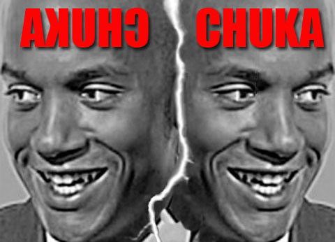 Two-Faced Chuka Falls Out With Own Party, Again Two-Faced Chuka Falls Out With Own Party, Again