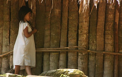Indgena, Pueblito Chairama (CamiloMazuera) Tags: santa parque canon colombia natural marta camilo tayrona nacional taganga magdalena mazuera