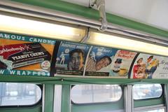 IMG_4980 (GojiMet86) Tags: new york city nyc bus buses interior m42 mta 1956 3100 tdh5106