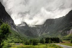 Norway 2013 (Michel van den Bogaard) Tags: norway hdr noorwegen sognefjorden 2013 nasjonal gaularfjellet turistveg norway10 michelvandenbogaard