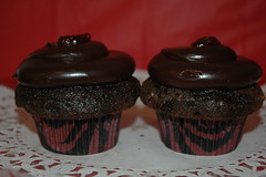 #27 Cupcakes (Alpine Bakery Smithtown) Tags: pictures new york ny cakes cup island li long cupcake alpine bakery custom smithtown of