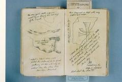 [sign.04,page10,11]_original-61-62 archivebook_set08 (da_pascal) Tags: jones diary indiana grail indianajones