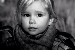Portret of a girl (martijnvdvelden) Tags: white black girl dream portret zwart wit meisje flickriosapp:filter=nofilter uploaded:by=flickrmobilemartijnvanderveldenphotography
