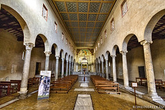 """San Giorgio in Velabro • <a style=""""font-size:0.8em;"""" href=""""http://www.flickr.com/photos/89679026@N00/12017129496/"""" target=""""_blank"""">View on Flickr</a>"""