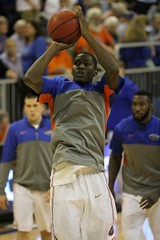Dorian Finney-Smith (dbadair) Tags: basketball georgia florida gators uga sec bulldogs uf odome 2014