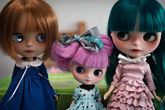 The tinkerina sisters