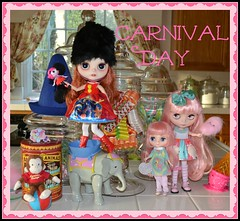 Let's Go See the Carnival!!!