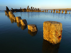 Old Wreck Freshfield shore4 (frazerweb) Tags: