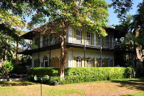 Thumbnail from Ernest Hemingway House