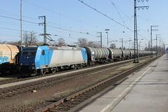 E-loc 185 512-1(Emmerich 9-3-2014) (Ronnie Venhorst) Tags: railroad 2002 train cano