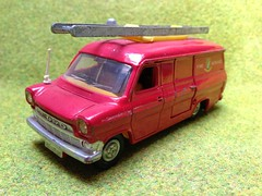 Dinky Toys Ford Transit Die Cast Scale Model Fire Department Fire Apparatus / Appliance - Miniature Die Cast Metal Scale Model Emergency Services Vehicle (firehouse.ie) Tags: cars scale car metal toy toys miniatures miniature model die models vehicles cast vehicle collectible collectables collectibles collectable diecast zamac appliance apparatus appliances truck pumps engine pump lorry engines trucks tender lorries pumper tenders pumpers fire fb sp fireman service firemen emergency firefighter feuerwehr bomberos department firefighters pompier services fuoco brandweer dept brigade fd 999 pompiers bombero vigili bombeiros pompieri straz bombeiro sapeurs sapeur hasici fordtransit vans van fourgon fourgons ford transit dinkytoys