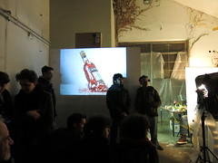 "PopupMakers Milano - Mio Cugino <a style=""margin-left:10px; font-size:0.8em;"" href=""http://www.flickr.com/photos/105858358@N06/13443288354/"" target=""_blank"">@flickr</a>"