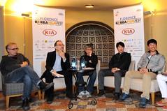 20140328 1298 (marcoo®) Tags: festival florence korea firenze odeon miniero stampa cinemaodeon presentazione koreafilmfest tavolarotonda koreafilmfestival florencekoreafilmfestival