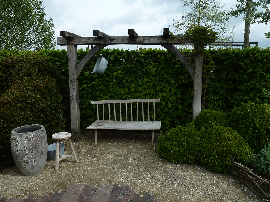 The world 39 s best photos of hout and pergola flickr hive mind - Terras en pergola ...