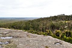 Mount Chudalup (Sean Comiskey) Tags: nature forest landscape photography spring nikon australia lookout mount westernaustralia northcliff granitemonolith 2013 chudalup seancomiskey