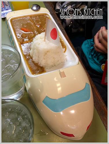 NIAGARA鐵道餐廳23