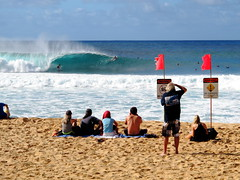 Pupukea, Oahu. (Cale McMillen) Tags: travel canon photography hawaii oahu ngc pipe surfing powershot northshore pipeline banzai g12 alohastate