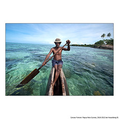 Canoes forever - by Jan Hasselberg (Royal Anthropological Institute's Education Dept.) Tags: traditional britishmuseum papuanewguinea outriggercanoe tufi royalanthropologicalinstitute janhasselberg anthropologyandphotography
