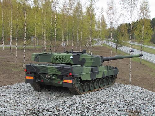 Leopard 2 A 4