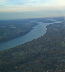 "Scenic Fall Flight over the Finger Lakes NY • <a style=""font-size:0.8em;"" href=""http://www.flickr.com/photos/34335049@N04/14166792546/"" target=""_blank"">View on Flickr</a>"