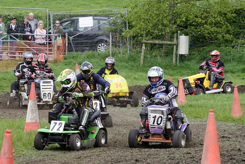 Lawn Mower Racing >> Flickriver Most Interesting Photos From Lawn Mower Racing Pool