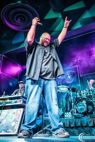 Big Smo - December 12, 2014 - Sioux City