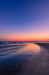 Sunset, Old Saybrook, CT (crmanski) Tags: sunset beach landscape ct oldsaybrook