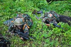 DSC_4201 (RaaiMan~PhotoActive |  ) Tags: war ukm rotu kadet perang serang palapes tembak