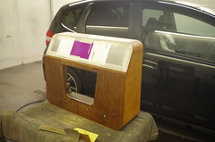 14 (ziggy216) Tags: radio computer conversion murphy 1952 1052 a170