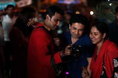 DSC04528_resize (selim.ahmed) Tags: nightphotography festival dhaka voightlander bangladesh nokton boishakh charukola nex6